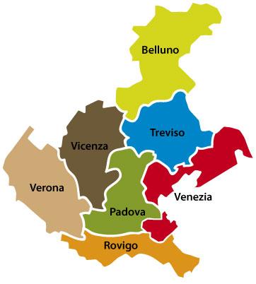 Veneto - A.K.S.I. Associazione Italiana di Kinesiologia Specializzata